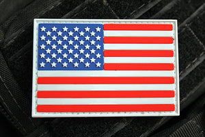 American Flag Original Morale Patch (PVC)