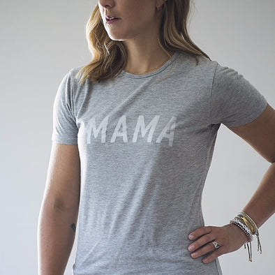 The Silver Mama T-Shirt