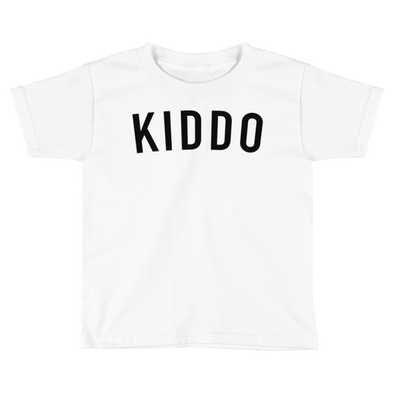 The Kiddo T-Shirt