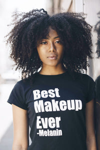 Best Makeup Ever IdeniTee