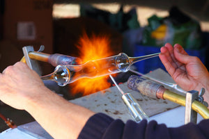 Empire Glassworks: Where Glassblowing Meets Style