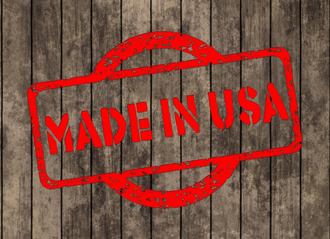 USA Glass Water Pipes and Bongs Made In America