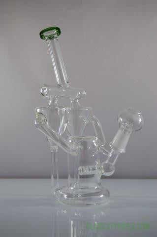 Recycler-Inline-Percolator-Oil-Rig-Water-Pipe