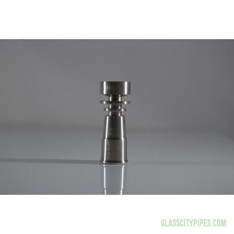 Dual-10mm-and-14mm-Domeless-Titanium-Nail