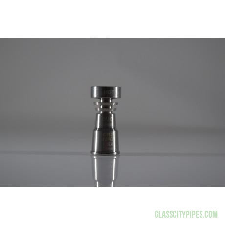 Dual-14mm-and-18mm-Domeless-Titanium-Nail