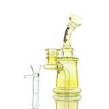 Sesh Supply - Hestia Mini Water Pipe Glass Bong
