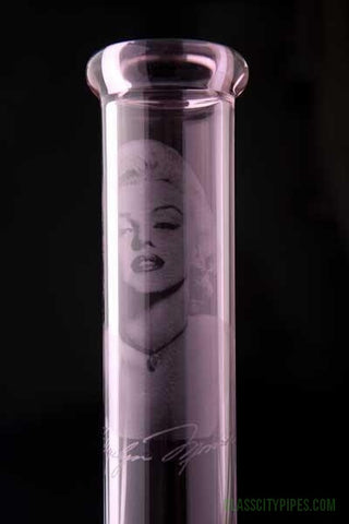 AMG-Glass-18-inch-Marilyn-Monroe Bong