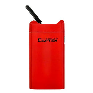 Copy of Tsunami Eruption Quick Heat 3-IN-1 Vaporizer Kit - Red