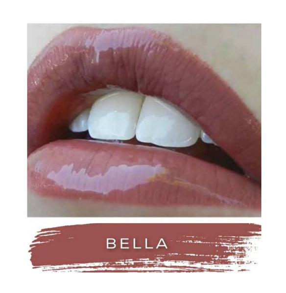 Bella LipSense - Nude color - Neutral tone