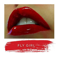 Fly Girl LipSense - Vibrant red - Warm Tone (yellow based)