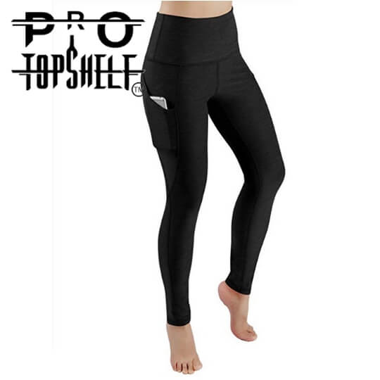 Yoga Pocket Pants