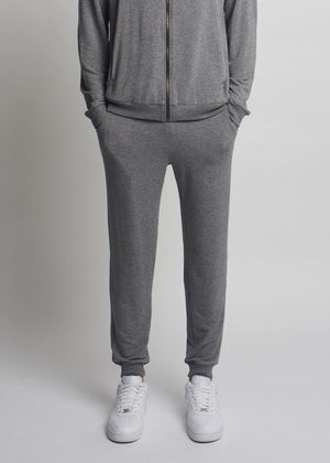 GREY SWEAT PANTS
