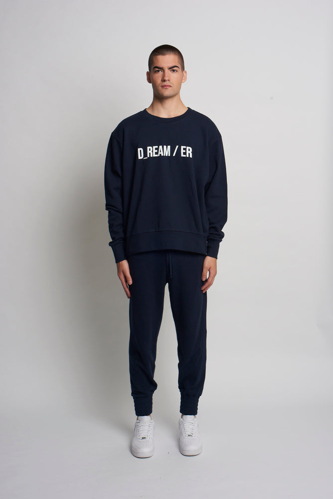 GRAPHIC SWEATSHIRT - DREAMER