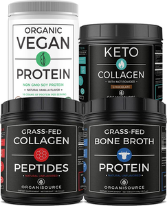 Organisource Protein Power Bundle