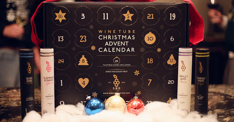 Drinjk Wine Advent Calendar 2