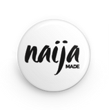 Naija Made Buttons (Pack of 3)