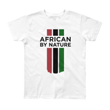 African by Nature Youth Tee