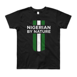 Nigerian by Nature Youth Tee