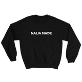 Naija Made Regular Sweatshirt