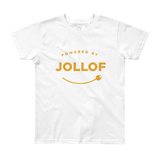 Powered by Jollof Youth Tee