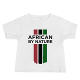 African by Nature Baby Tee