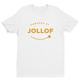 Powered by Jollof Unisex Tee