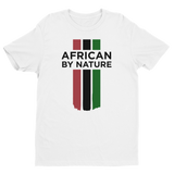 African by Nature Unisex Tee