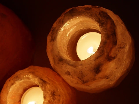 mother's day gift ideas, salt lamp