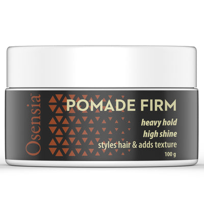Pomade Firm Strong Hold 3.4oz