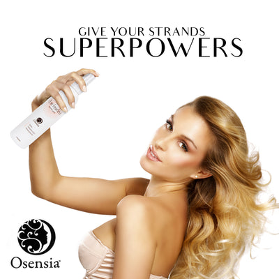 Osensia Fearless Thermal Spray