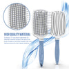 Fresh Flexi Brush - Nylon Bristles