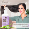 Thickening Biotin Shampoo for Hair Growth
