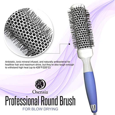 Best Professional Round Brush