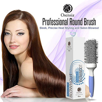 Professional Round Brush