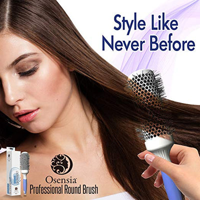 Best Round Brush for Blow Drying