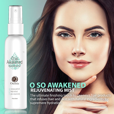 Osensia Hair Rejuvenating Mist
