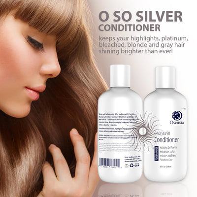 Osensia Silver Conditioner 250ml