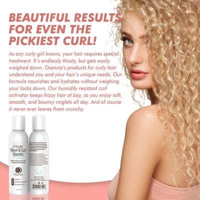 O so Wow Wave & Curl Boost