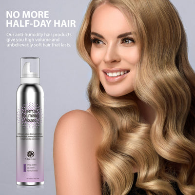Osensia Volumizing Mousse 250ml