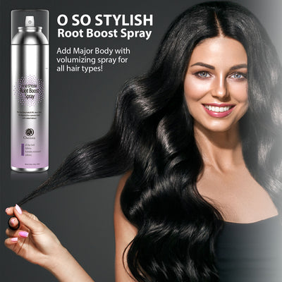 Osensia Stylish Root Boost Spray