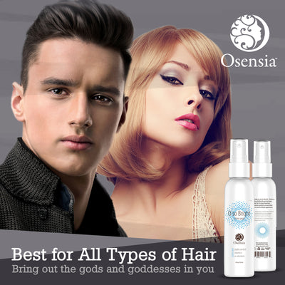 118ml Osensia O So Bright Shine Spray
