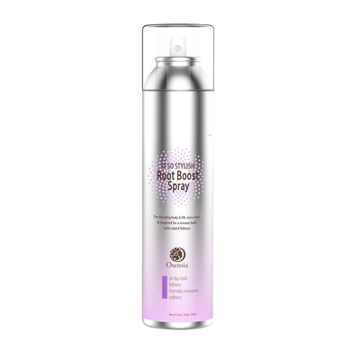 O so Stylish Root Boost Spray
