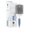 Professional Ceramic Ion Thermal Round Brush for Blow Drying, Styling & Salon Blowouts Antistatic Bristles for Wet or Dry Hair