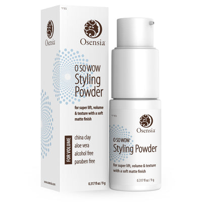 O so Wow Styling Powder