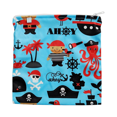Sac à collation - Ahoy!