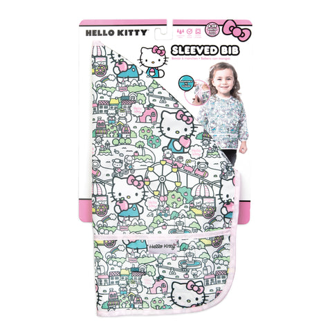 BUMKINS - HELLO KITTY - Bavette à manches - Kitty Carnival