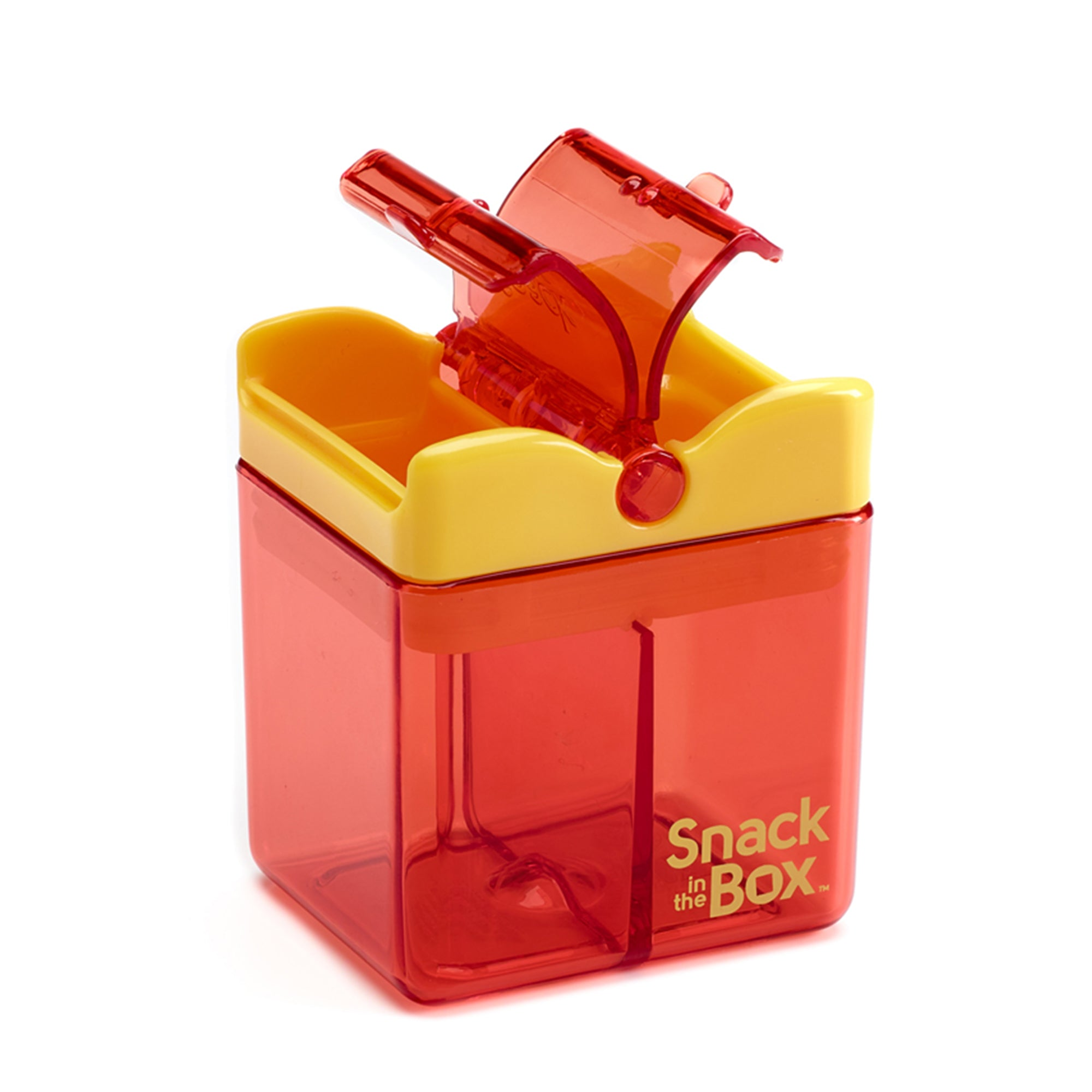 Snack in the Box • Contenant à collations [nouveau design]