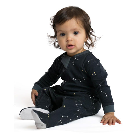 Zippyjamz • Pyjama • Galaxy Love • Navy