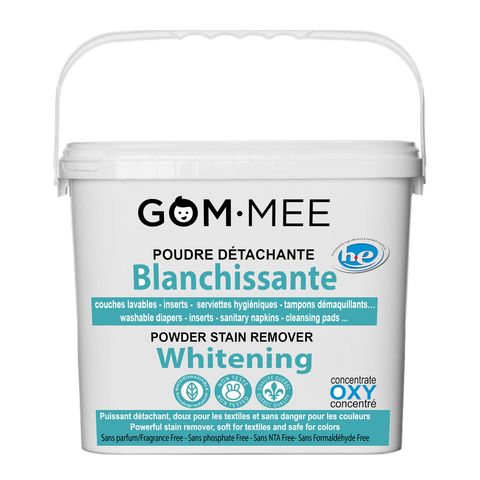 GOM-MEE - Poudre blanchissante 2Kg