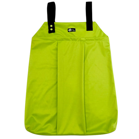 FUNKY FLUFF • Sac à suspendre • Walk the Lime